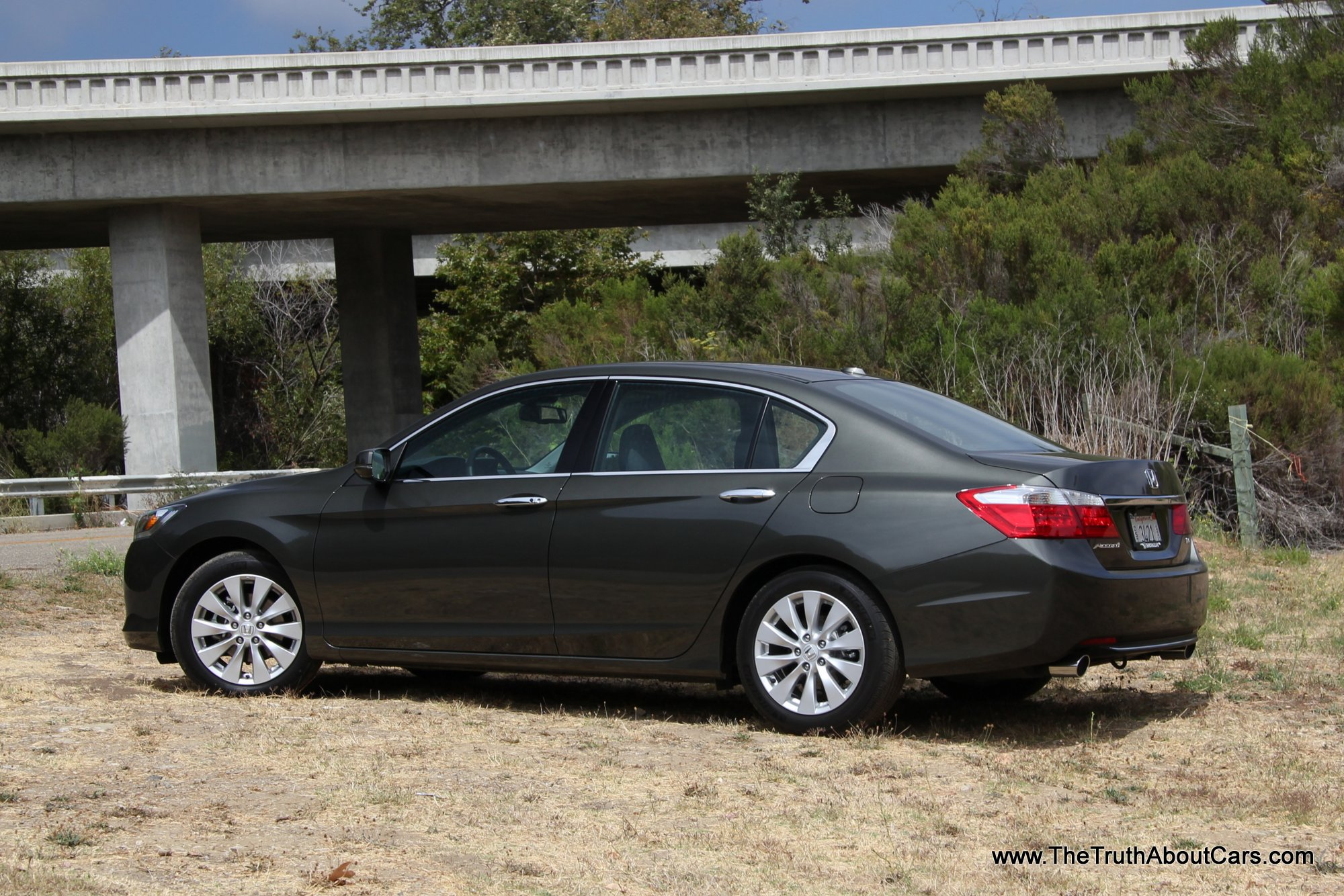 Pre production review 2013 honda accord part 2 the for Rab motors used cars