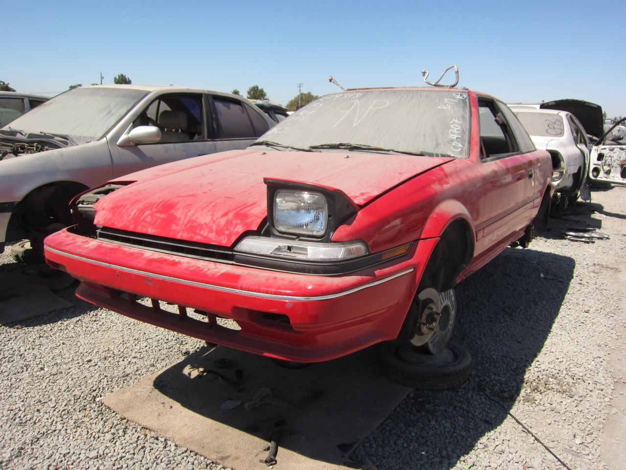 junkyard find 1990 toyota corolla gt s the truth about cars junkyard find 1990 toyota corolla gt s