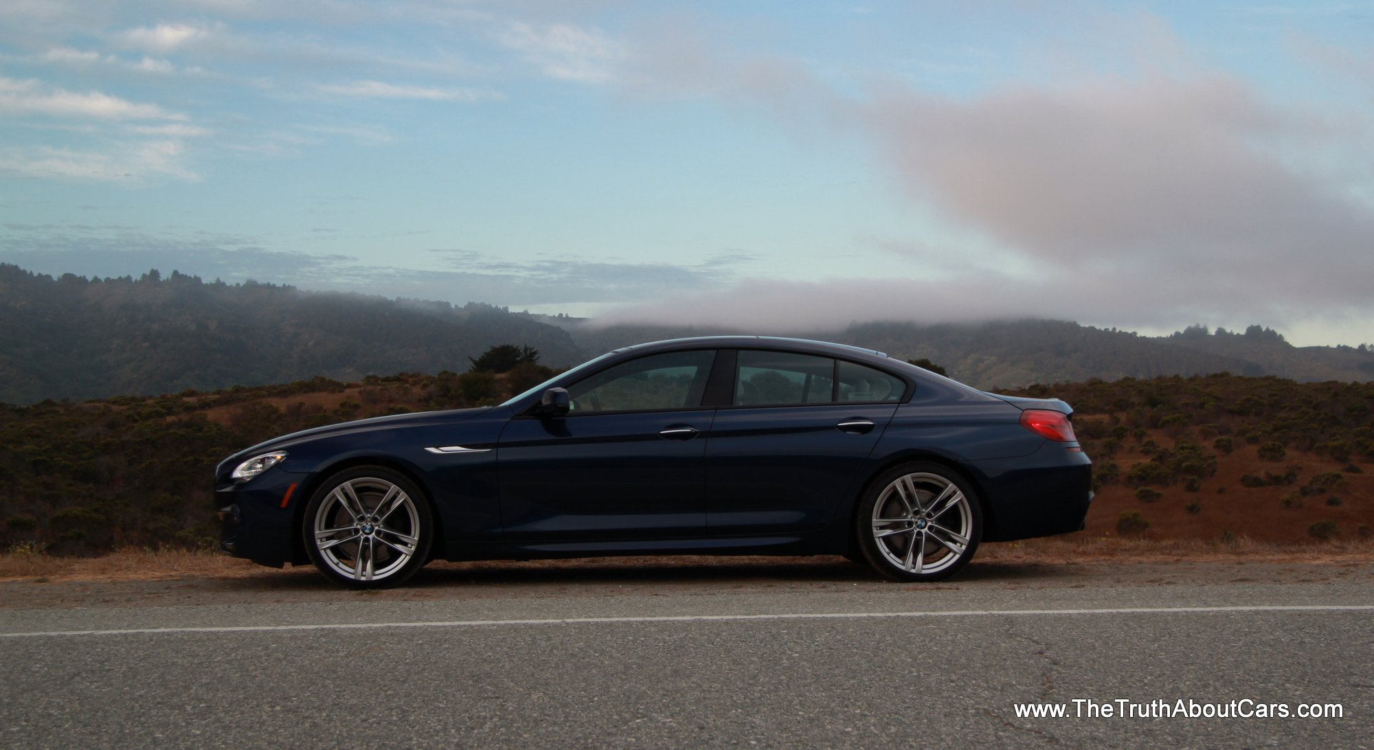 2013 bmw 640i gran coupe exterior rear 3 4 picture courtesy of alex l dykes the truth. Black Bedroom Furniture Sets. Home Design Ideas