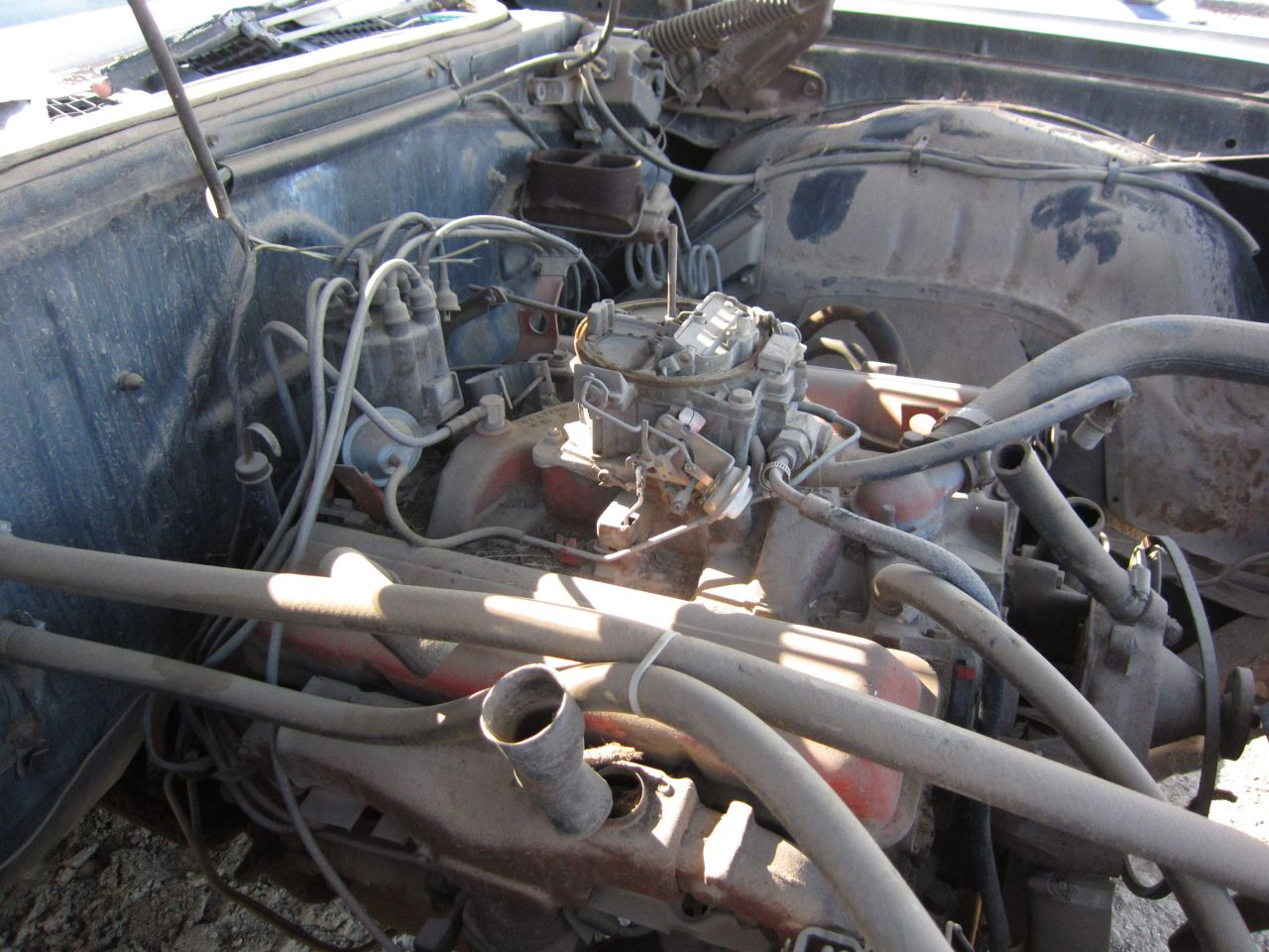 2008 Chevy Impala Reviews >> Junkyard Find: 1969 Chevrolet Impala - The Truth About Cars