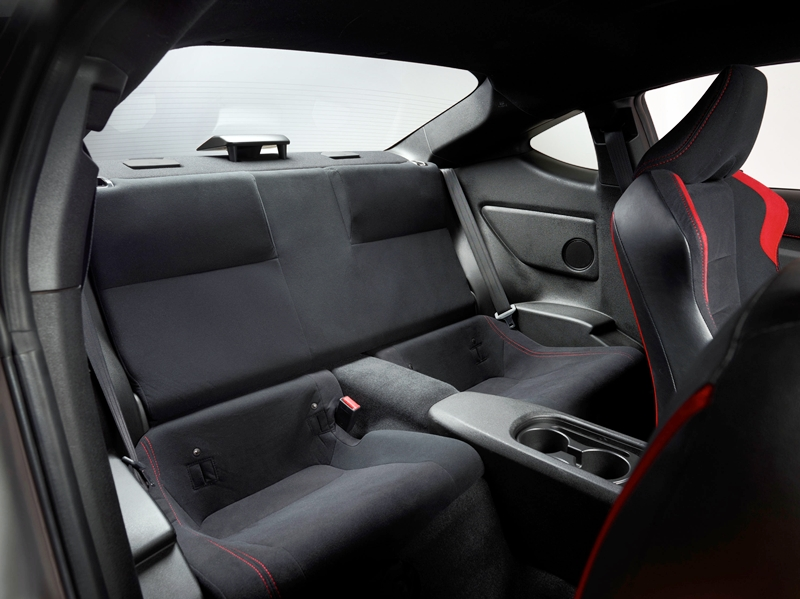 fr  interior picture courtesy  michael karesh  truth  cars