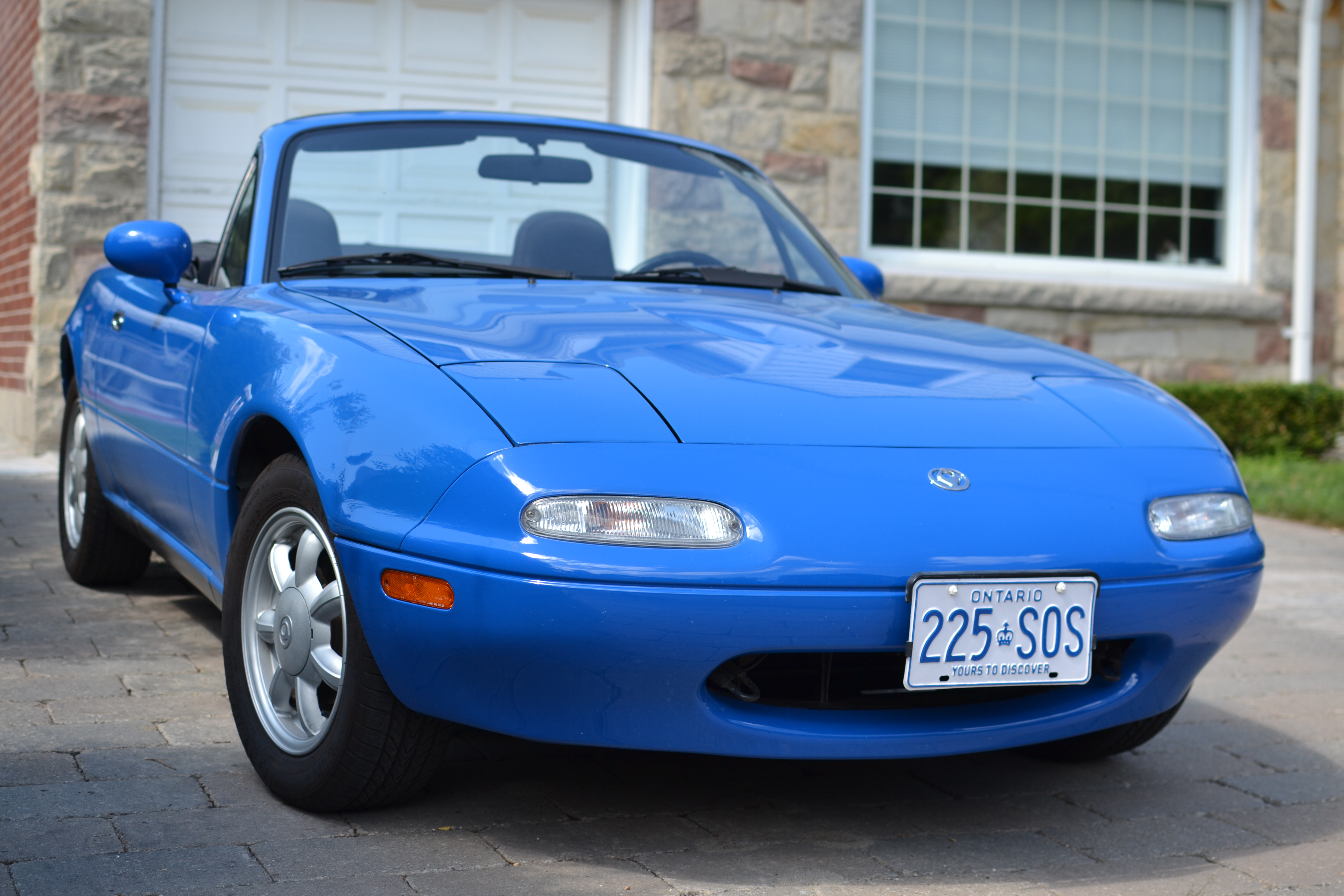 capsule comparison part 1: 1993 mazda miata - the truth about cars