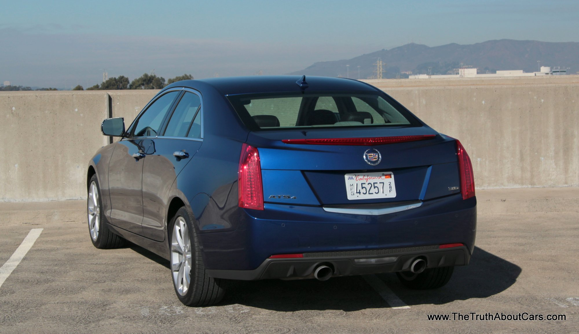 cadillac photos cts and information zombiedrive ats