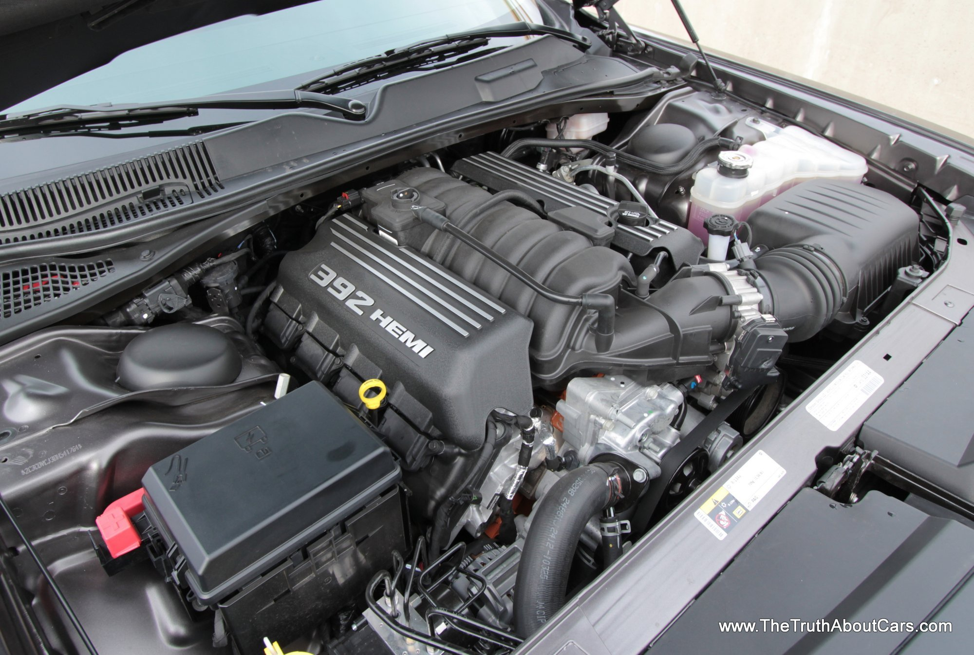 6 4l Hemi Engine Diagram Wiring Libraries Dodge Challenger Review 2013 Srt8 392 Video The Truth About Cars