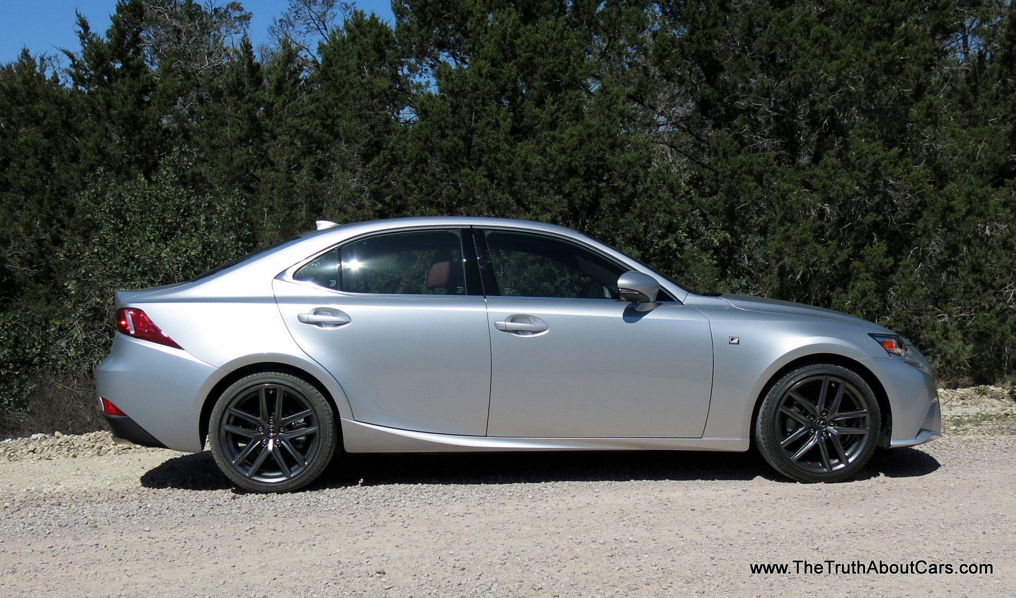 standard is driving the comes fun lexus dash awd interior review