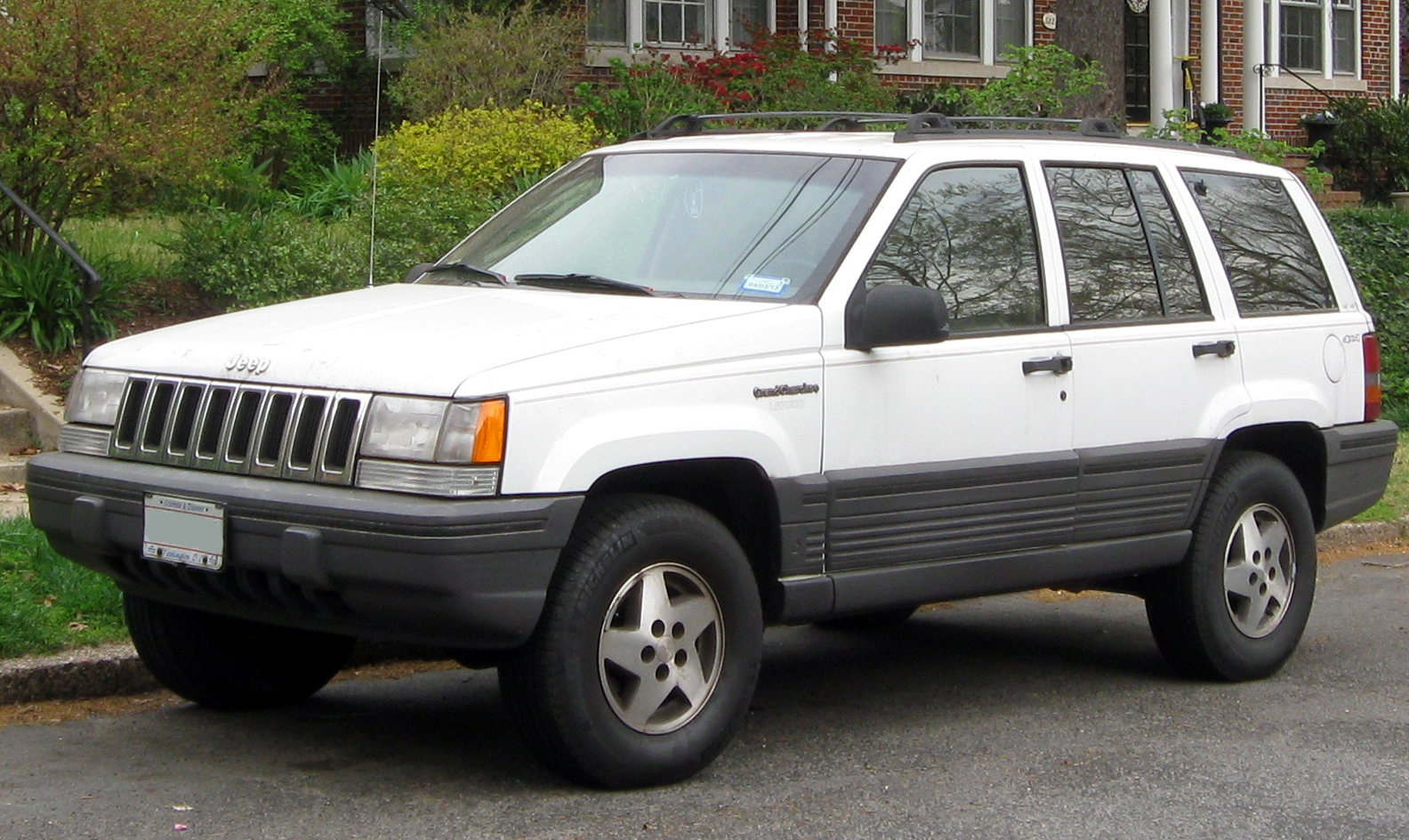 92 jeep cherokee sport engine diagram