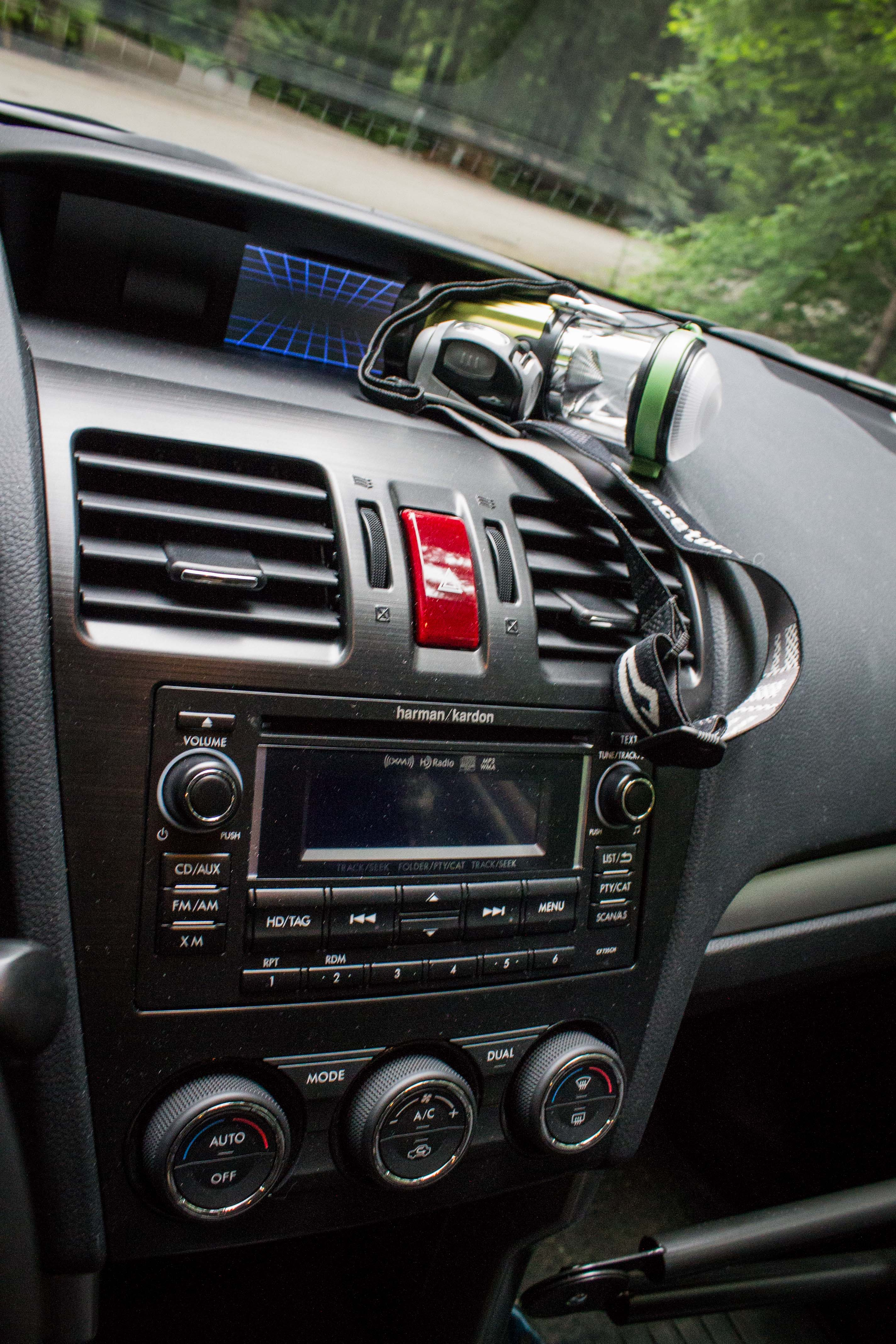 Review: 2014 Subaru Forester 2 5i Limited - The Truth About Cars