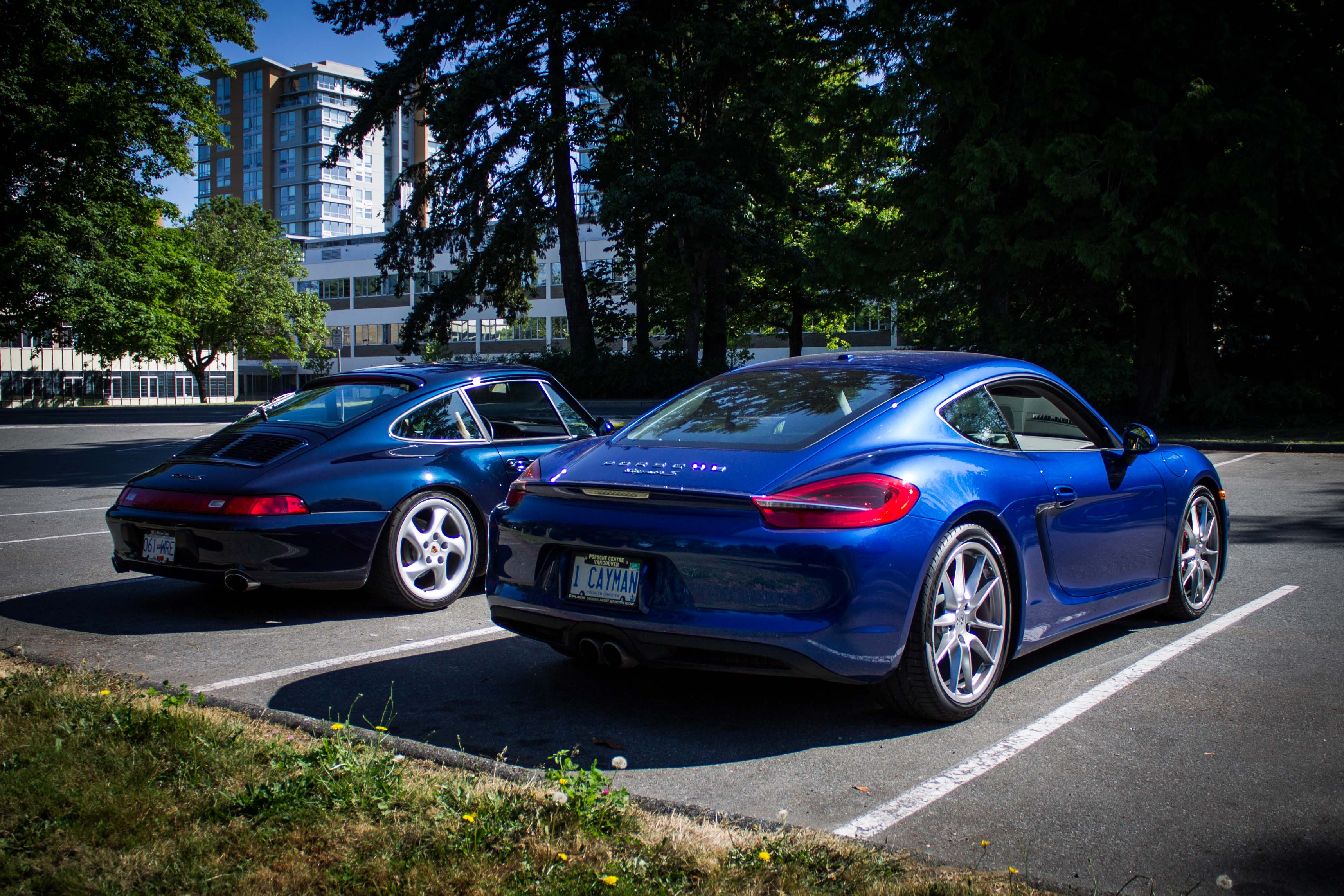 review 2014 cayman s vs 1998 911 carrera s the truth. Black Bedroom Furniture Sets. Home Design Ideas