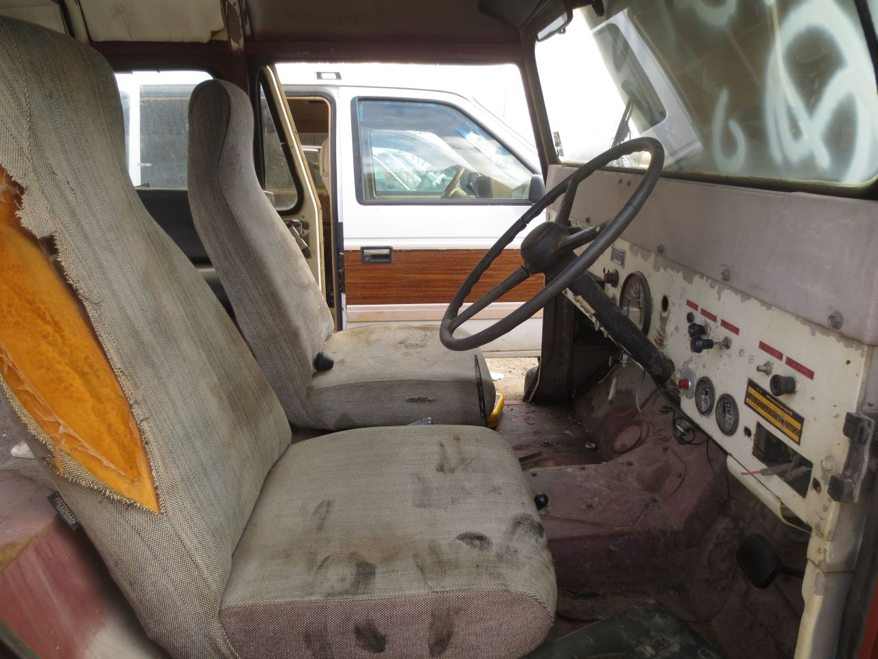Right Hand Drive Jeep >> Junkyard Find: 1971 AM General DJ-5B Mail Jeep - The Truth About Cars