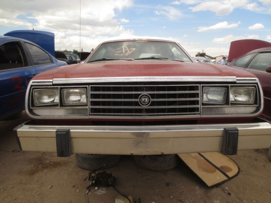 17 - 1979 AMC Spirit Down On the Junkyard - Picture courtesy of Murilee Martin