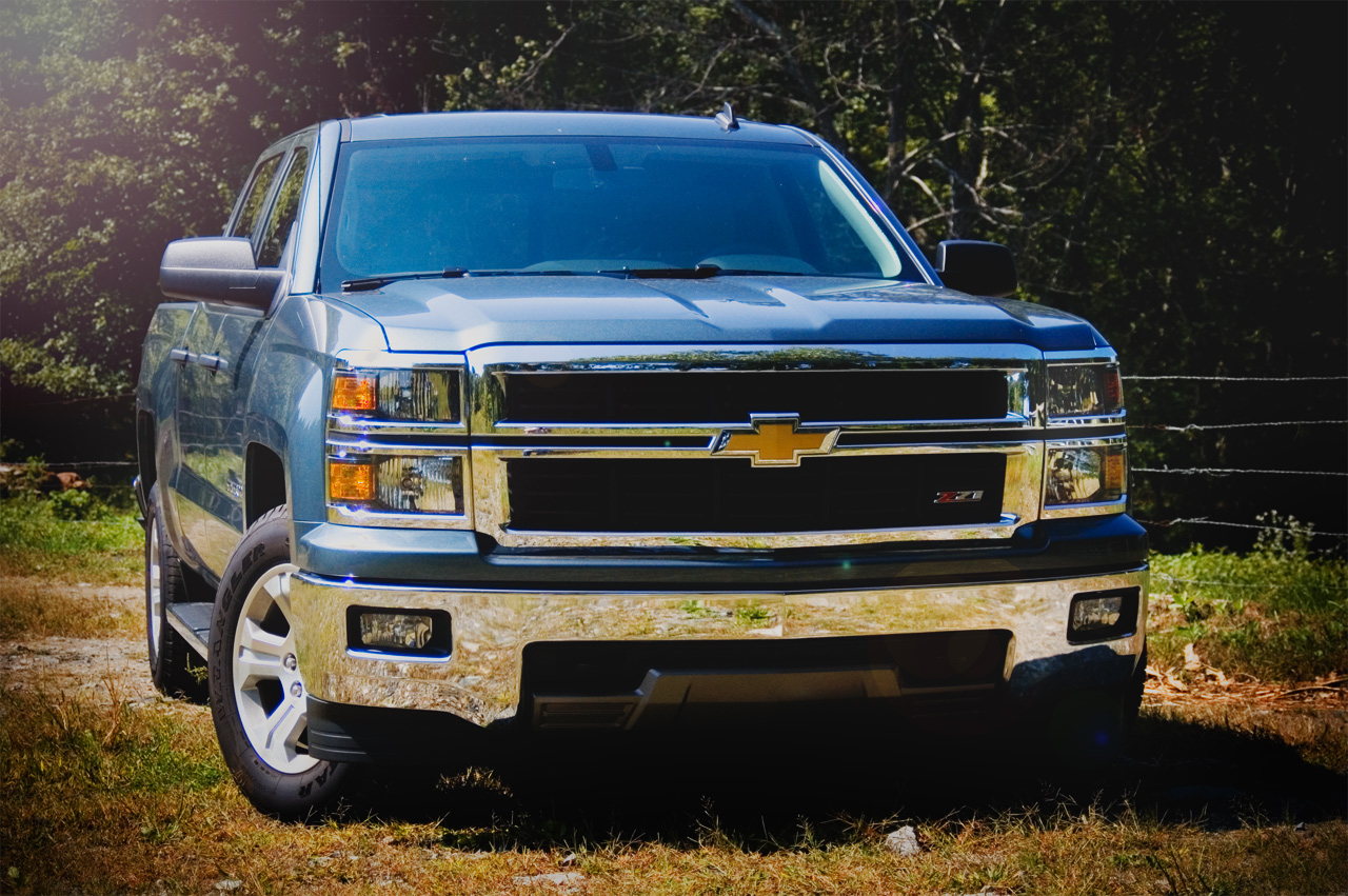 Review: 2014 Chevrolet Silverado - The Truth About Cars