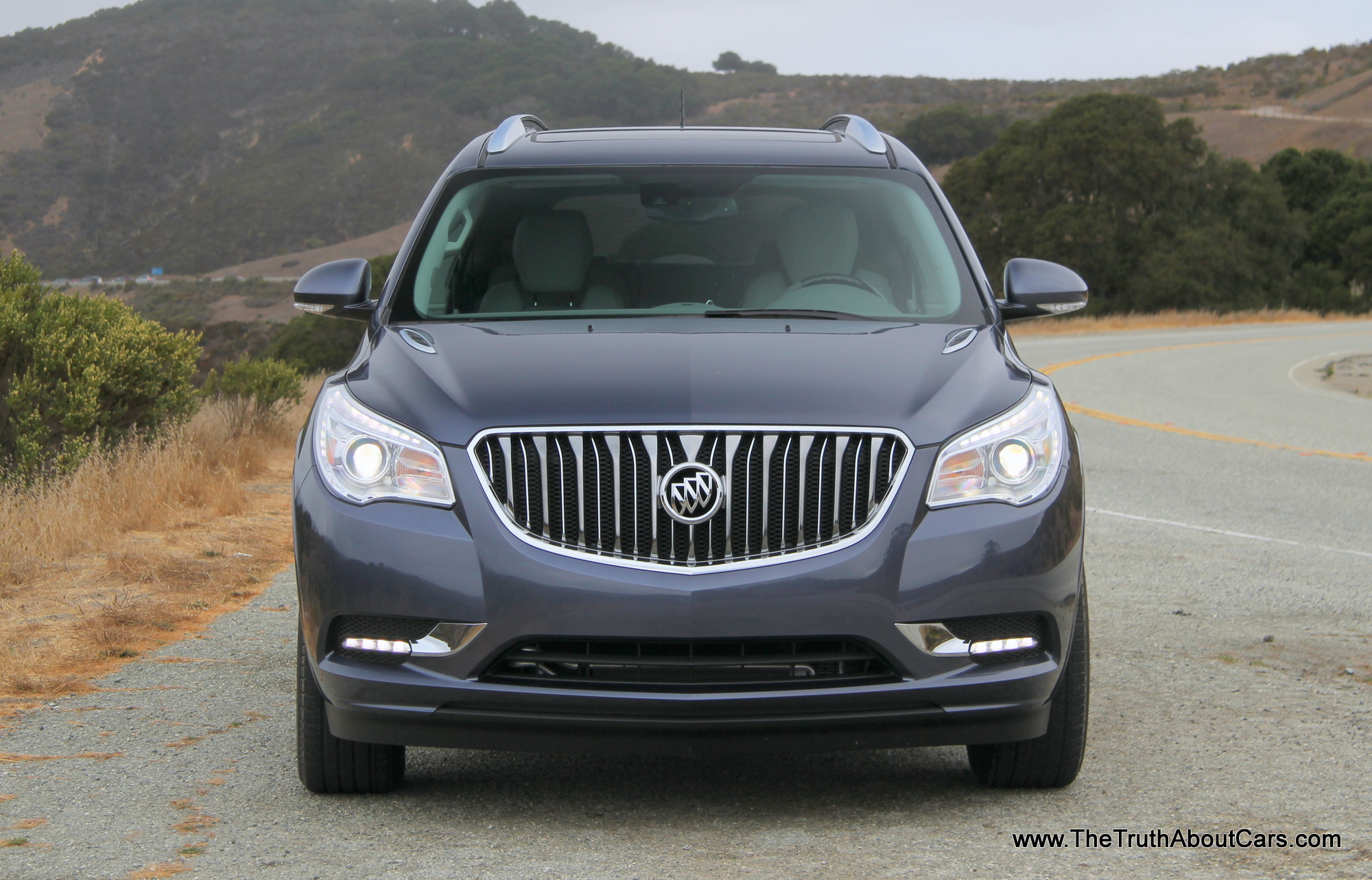 Best Cuv For 2014 | Autos Weblog