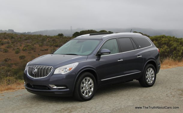 and reviews photos buick expert com research enclave specs cars