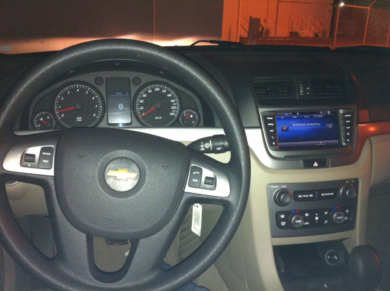 All Chevy chevy caprice 2013 : Capsule Review - 2011 Holden Commodore, Pontiac G8, Chevy SS ...