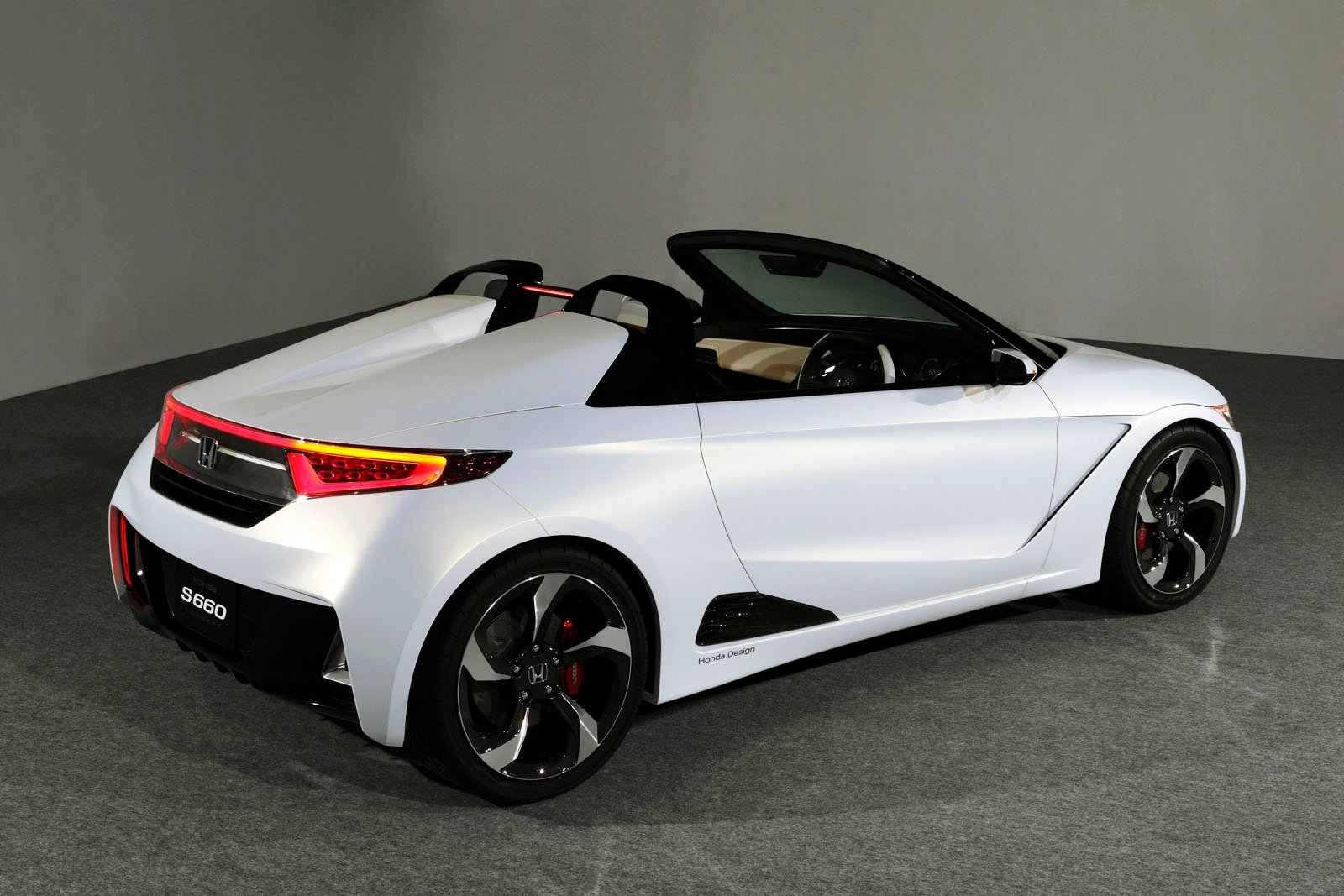 Honda S660 Archives - The Truth About Cars