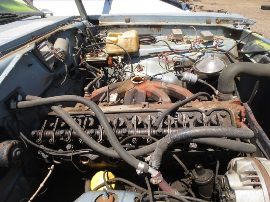 14 - 1967 Plymouth Valiant Down On The Junkyard - Picture courtesy of Murilee Martin