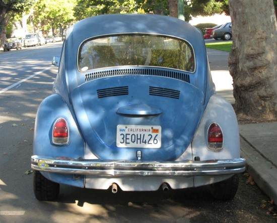 69BlueBeetle_Rear