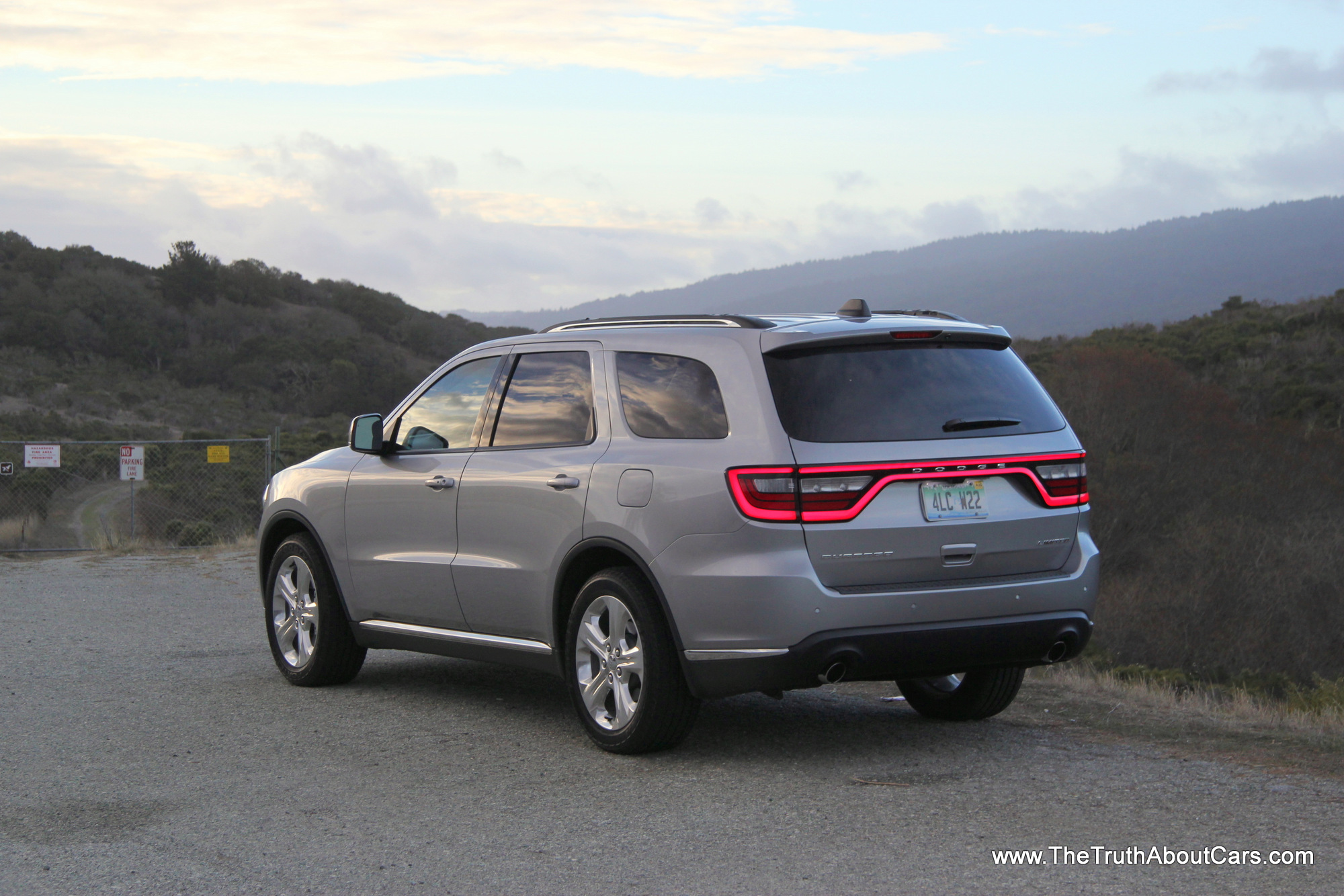 Mercedes V8 Biturbo >> Review: 2014 Dodge Durango Limited V8 (with Video) - The Truth About Cars