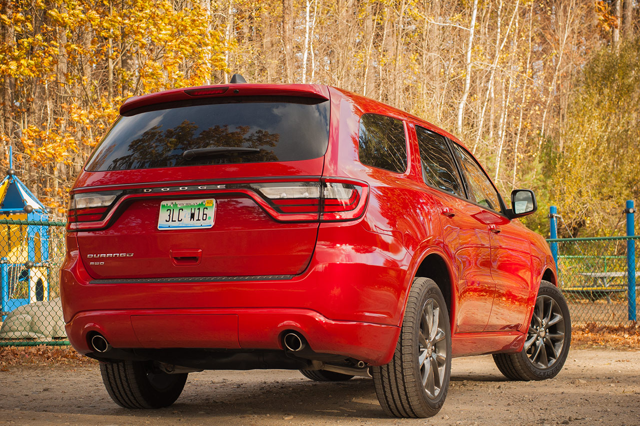 2014 dodge duranto 0007. Cars Review. Best American Auto & Cars Review