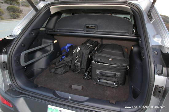 Review 2014 Jeep Cherokee Limited V6 4x4 With Video The Truth