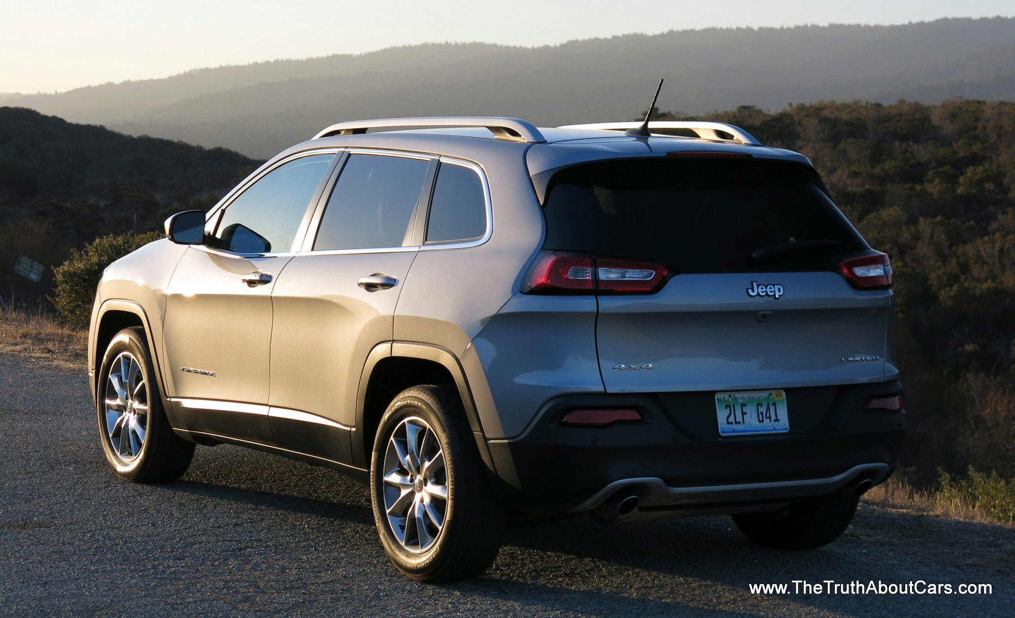 no comments on 2014 jeep cherokee limited v6 exterior 002. Cars Review. Best American Auto & Cars Review