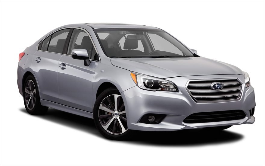 2015 subaru legacy revealed the truth about cars. Black Bedroom Furniture Sets. Home Design Ideas