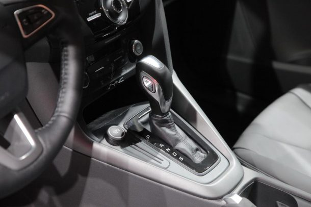 Like The Transmission Ford S Powershift Woes Are Surging