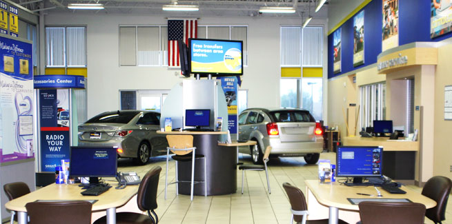 Question Of The Day: Would It Be Better To Test Drive A New Car… Without The Dealership?