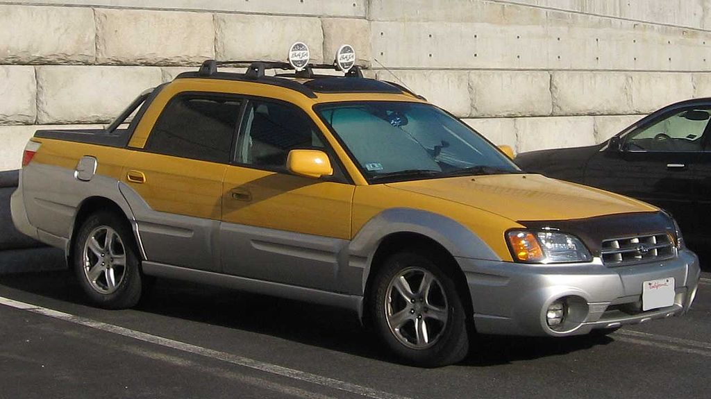 Qotd Bring Back The Unibody Pickup The Truth About Cars