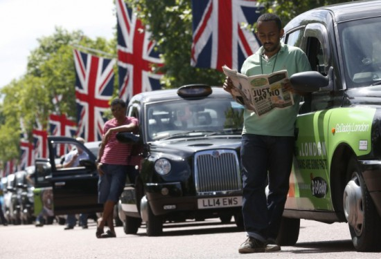 london-black-cab-protest-uber-regulation