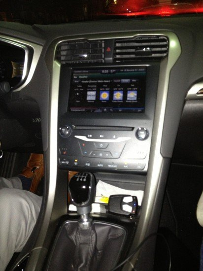 Want A Ford Fusion 6 Speed Manual Too Late The Truth About Cars
