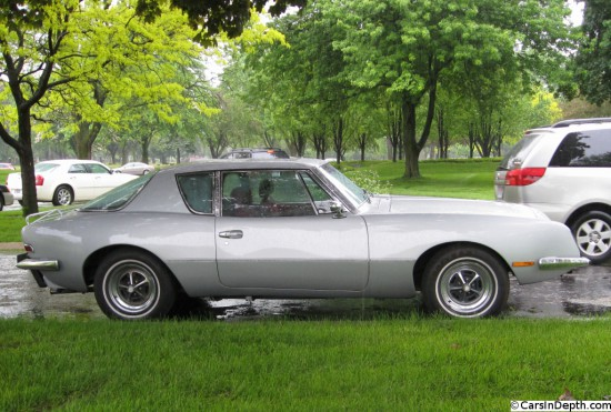 Avanti II. Full gallery here