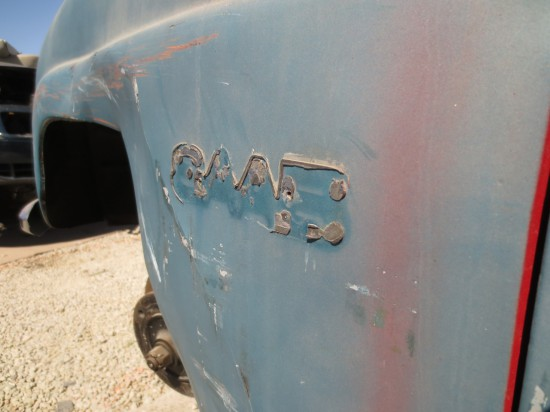 05 - 1968 Saab 96 Down On the Junkyard - Picture By Murilee Martin