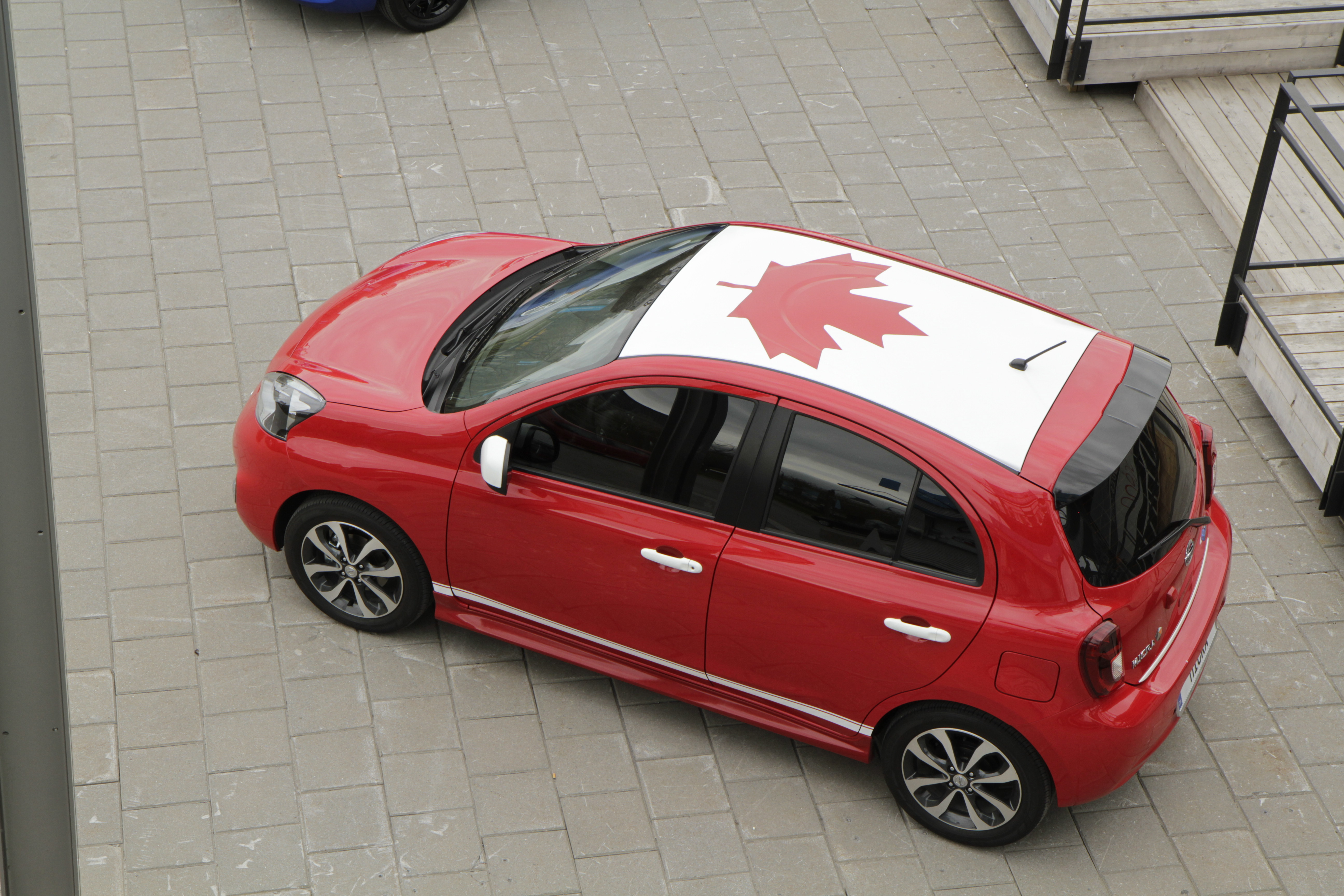 This Is Why Nissan Isn T Bringing The Micra To America