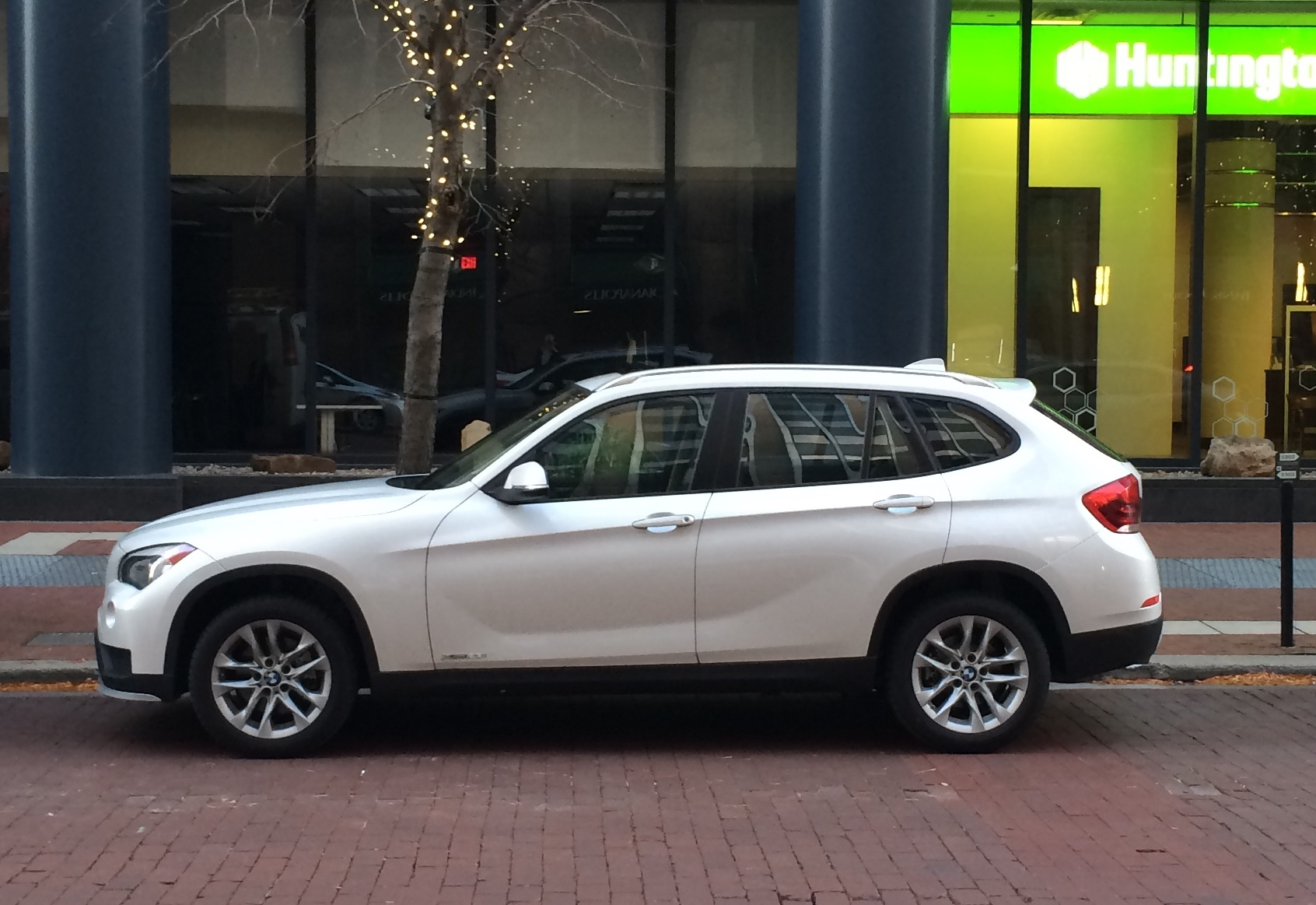 Capsule Review 2015 BMW X1 28i The Truth About Cars
