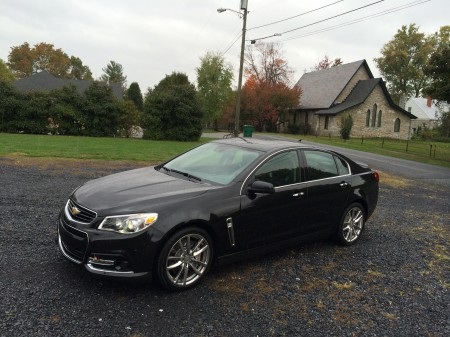 2014 chevrolet ss vs dodge charger vs chrysler autos post. Black Bedroom Furniture Sets. Home Design Ideas