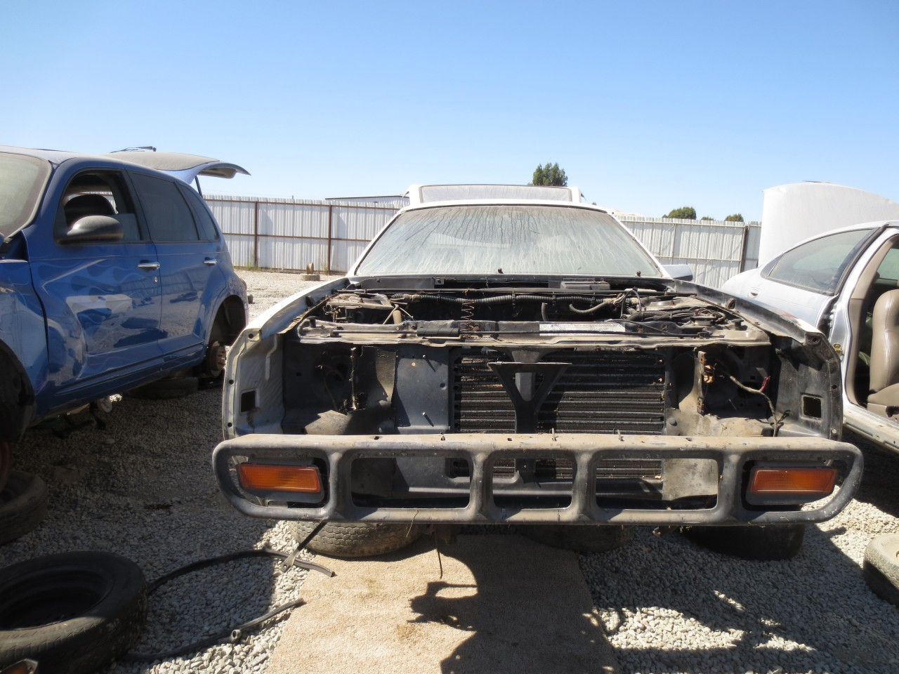 Auto Salvage That Buys Cars