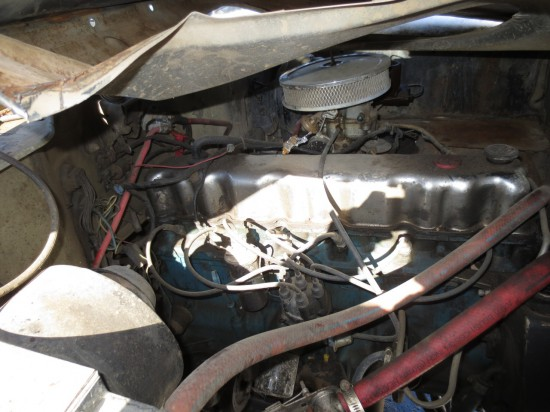 11 - 1974 International Harvester Scout Down On the Junkyard - Picture courtesy of Murilee Martin