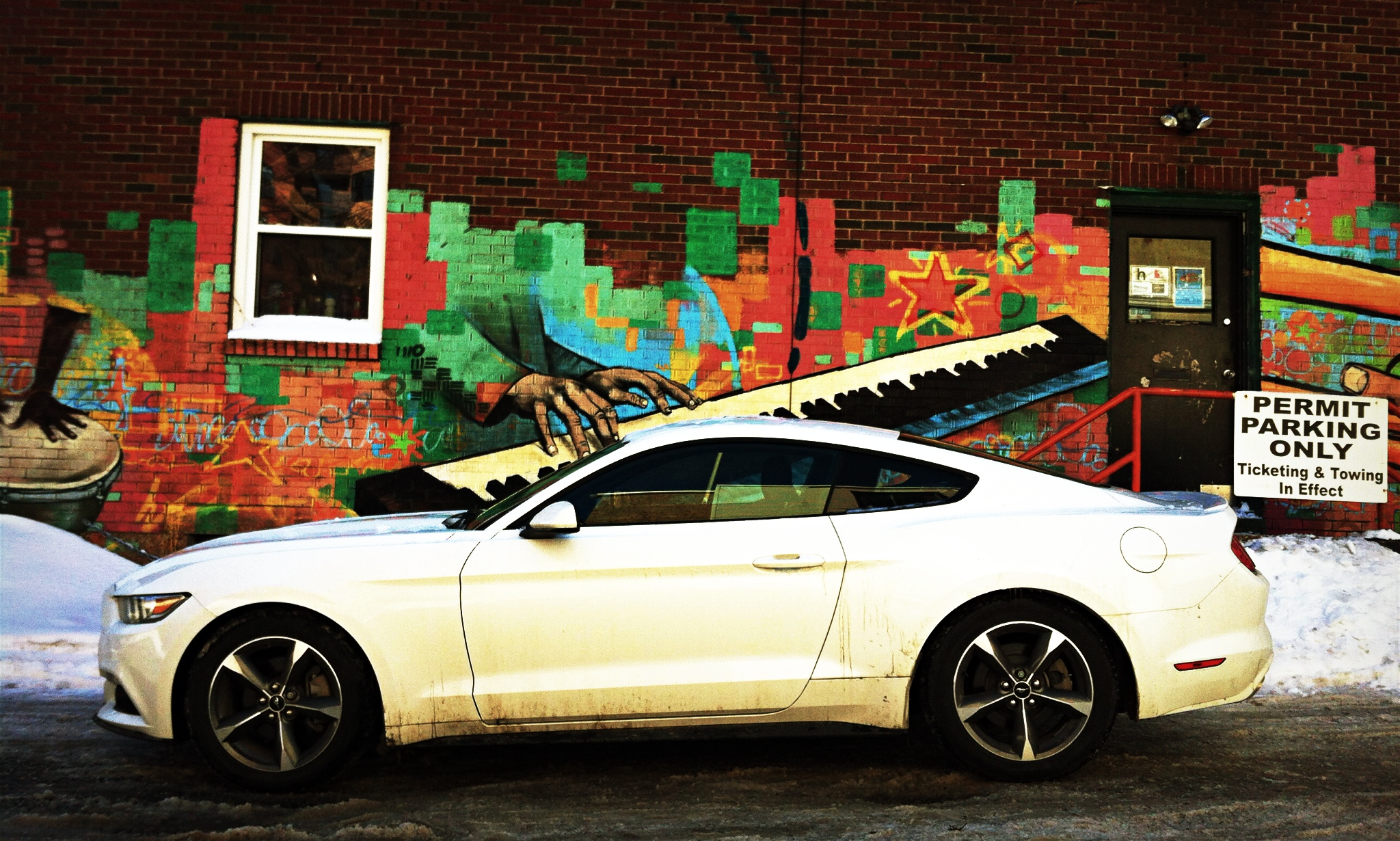 Capsule Review 2015 Ford Mustang V6 The Truth About Cars