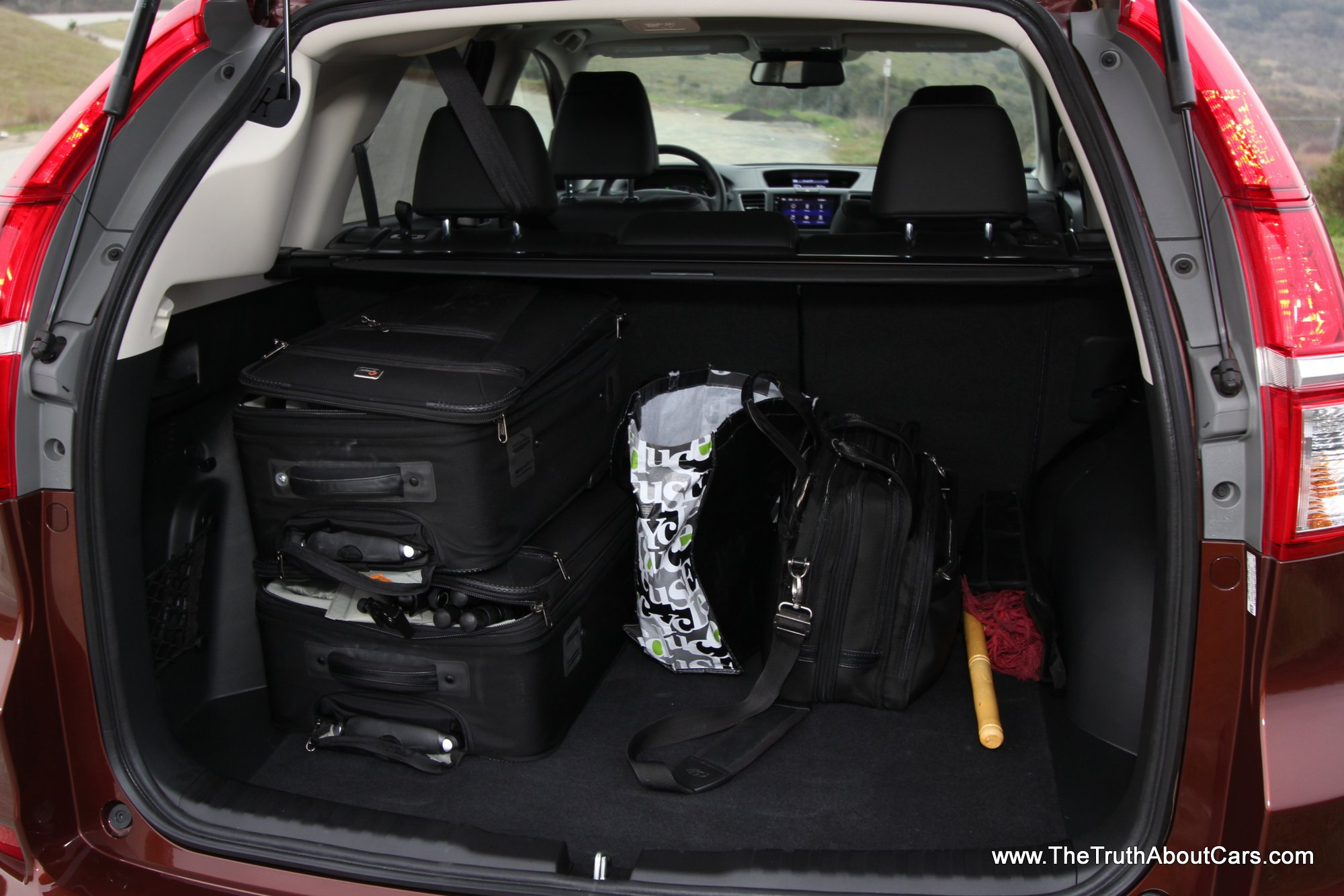 bestride inside out and v reviews new styling car profile honda gets review cr crv updated