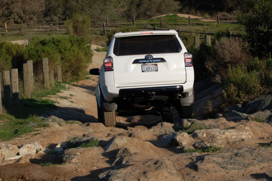 Review Toyota 4runner Trd Pro The Truth About Cars