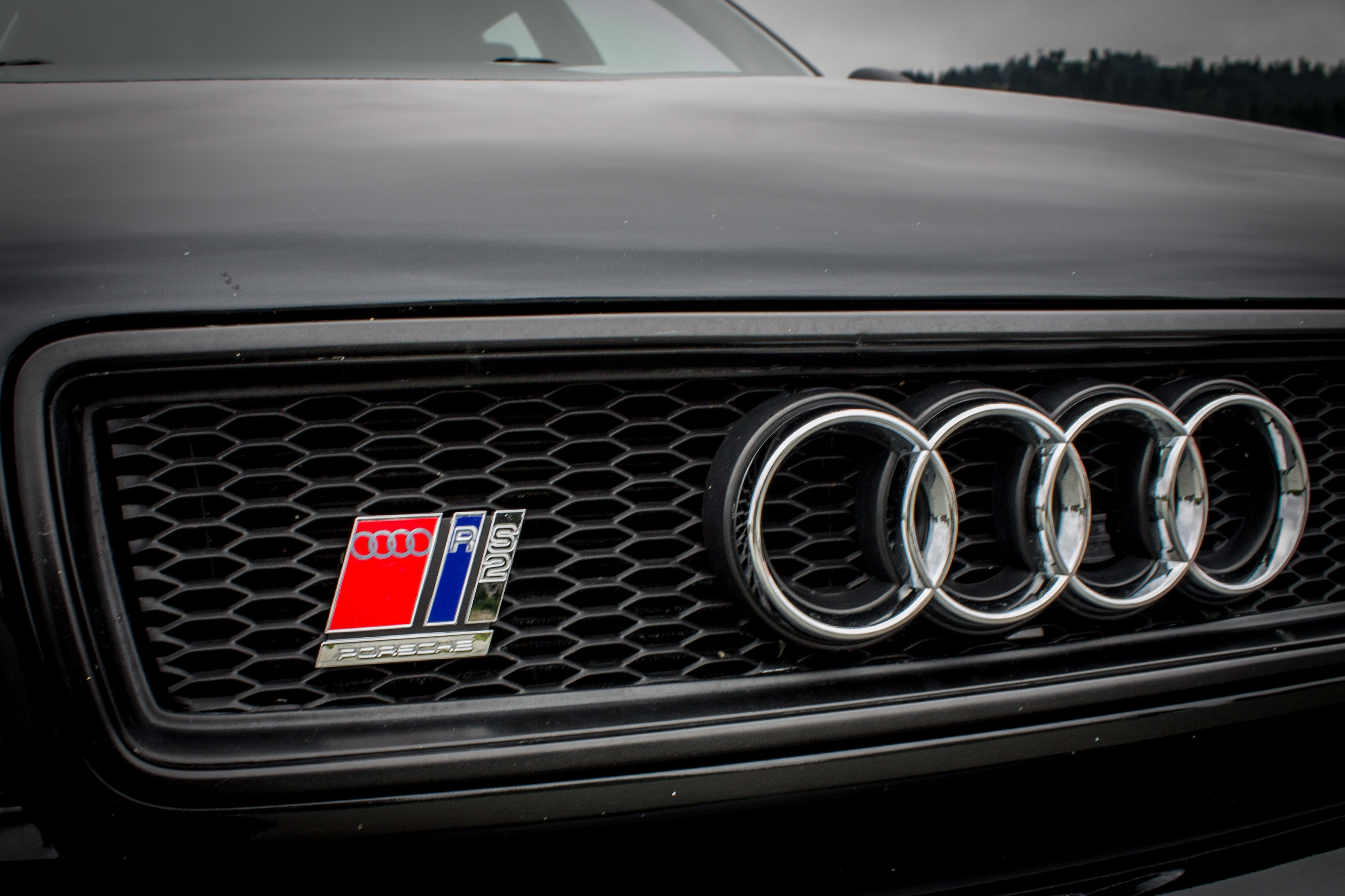 Capsule Review 1994 Audi Rs2 The Truth About Cars