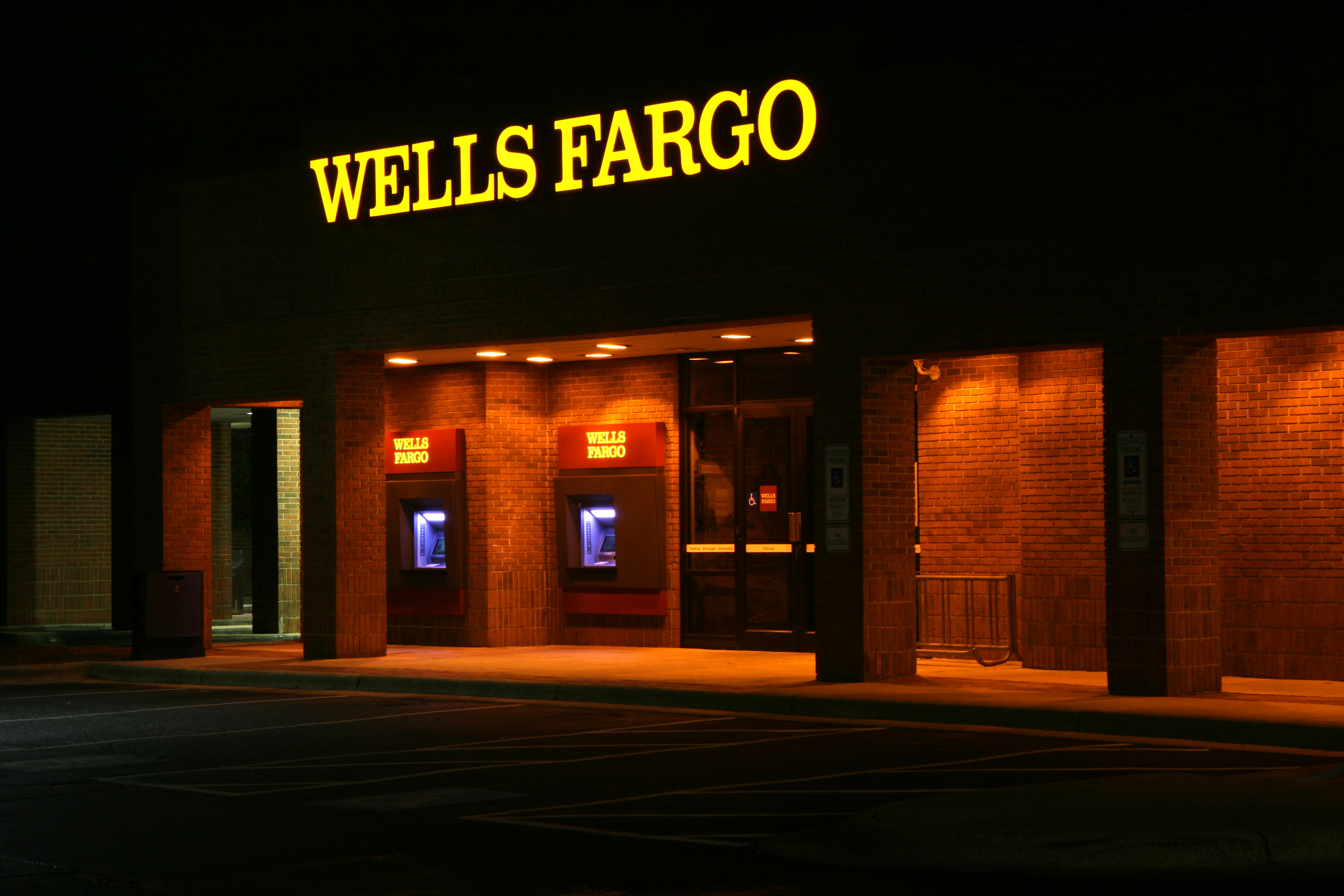 Wells Fargo Car Loans: Wells Fargo Places Cap On Subprime Loans