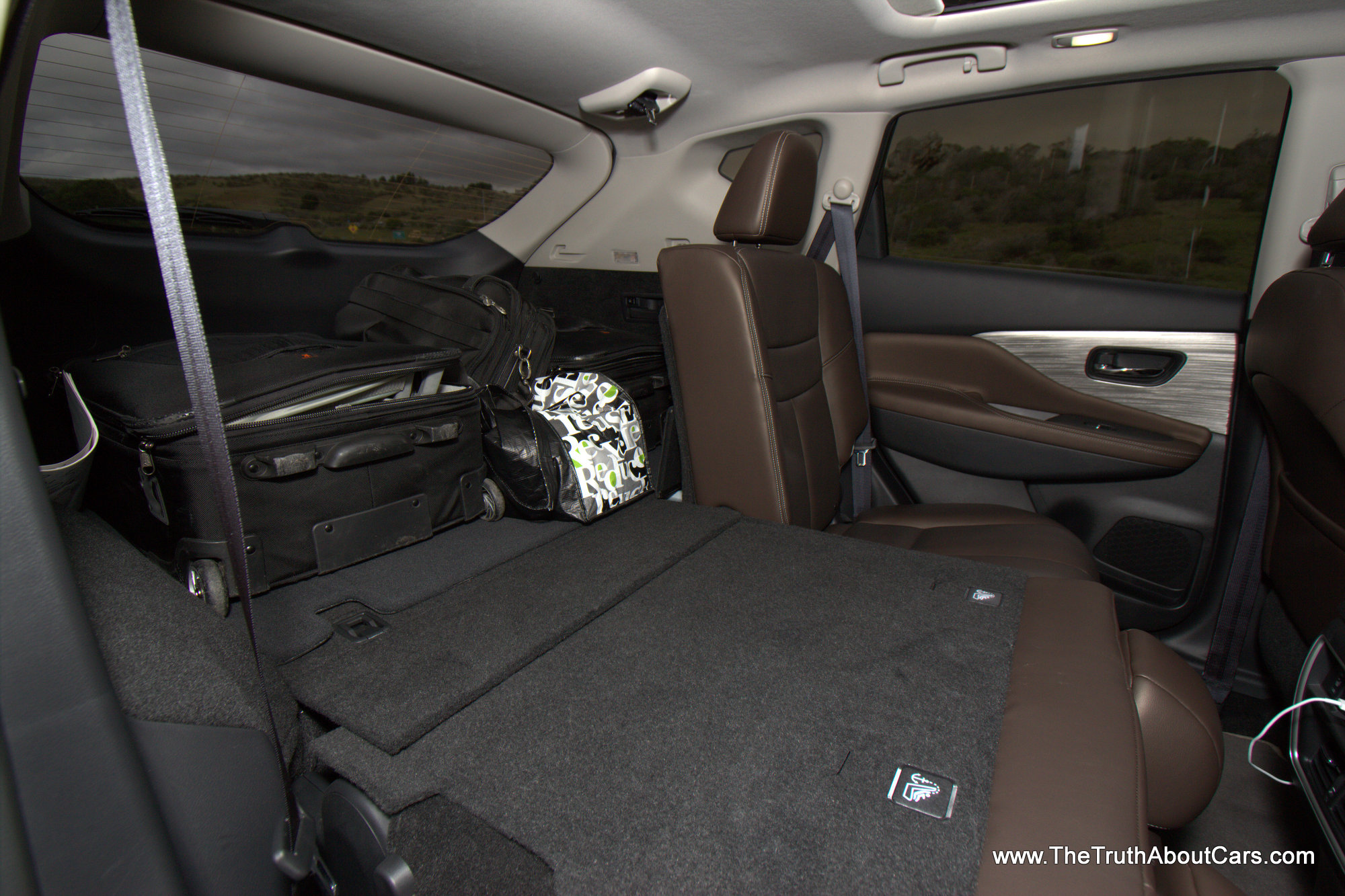 review 2015 nisssan murano platinum with video the truth about cars. Black Bedroom Furniture Sets. Home Design Ideas