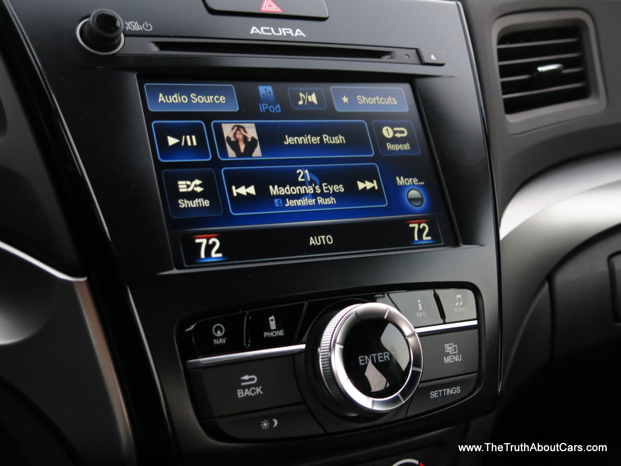 Review  2016 Acura Ilx  With Video