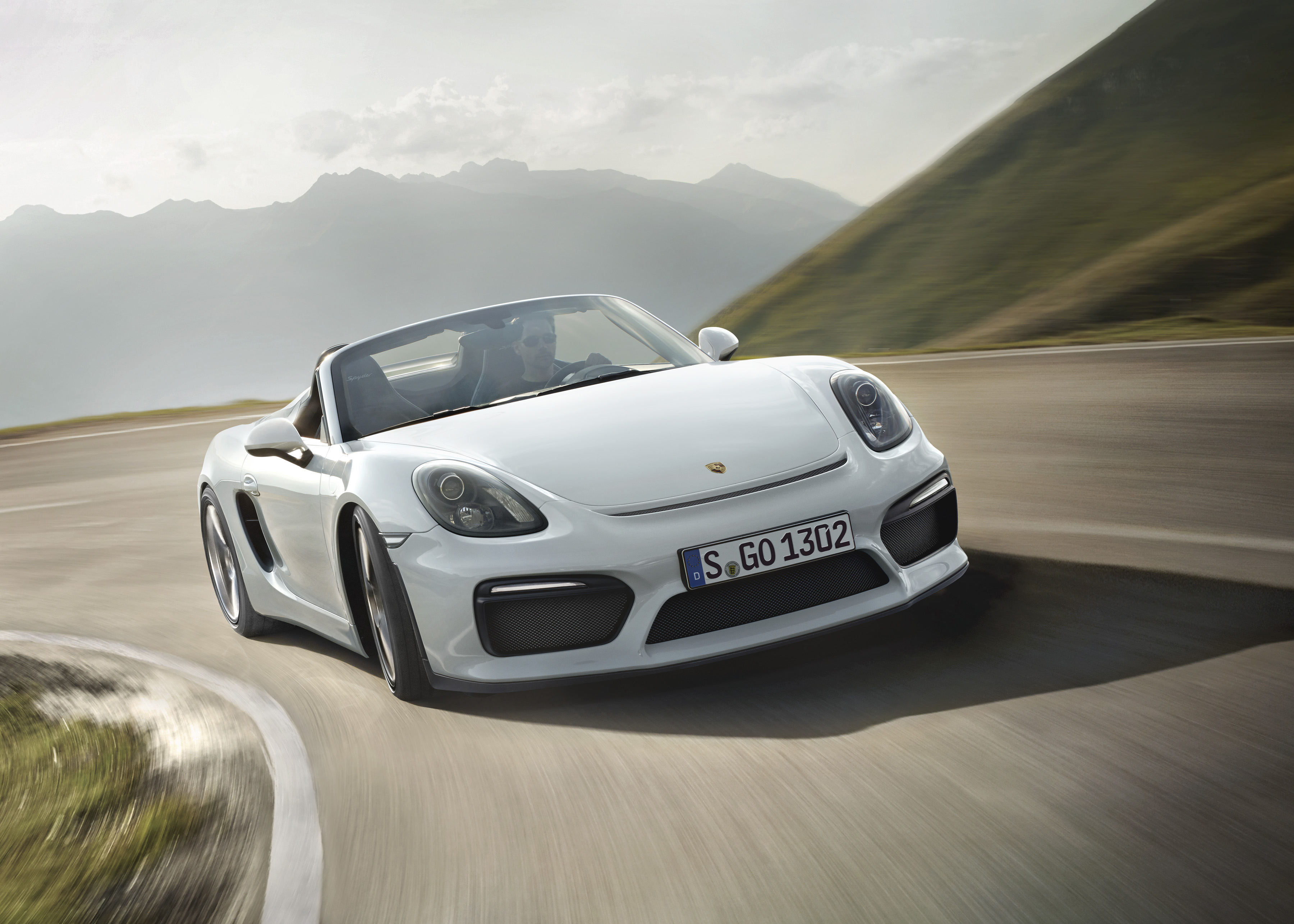 2018 porsche 718 spyder. wonderful porsche with 2018 porsche 718 spyder