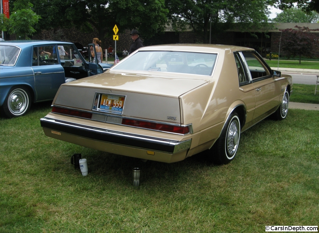 Automotive Air Conditioning >> The Last Emperor: 1983 Chrysler Imperial - The Truth About Cars