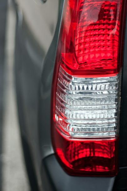 backup lights. Image: Shutterstock user ARENA Creative
