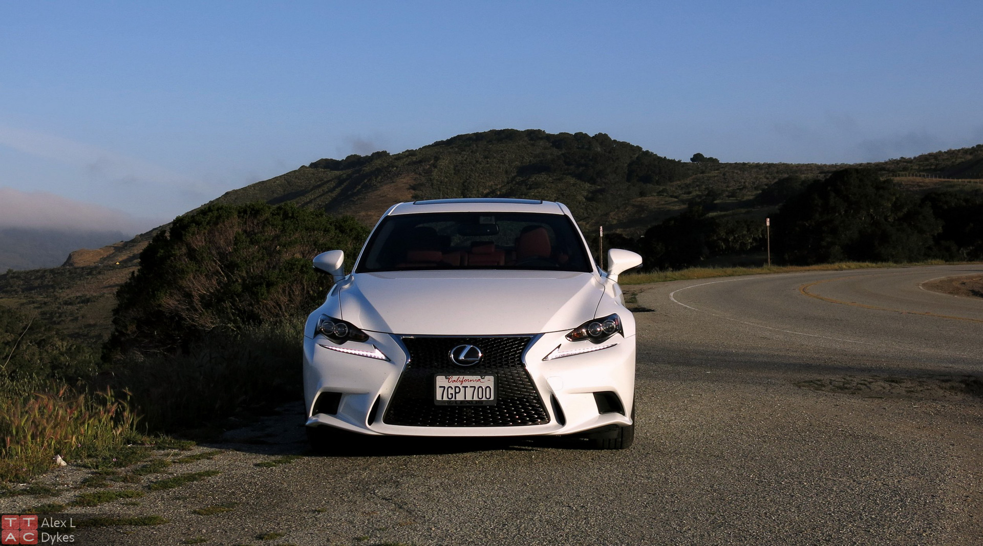 2015 lexus is 350 f sport engine 004 the truth about cars. Black Bedroom Furniture Sets. Home Design Ideas