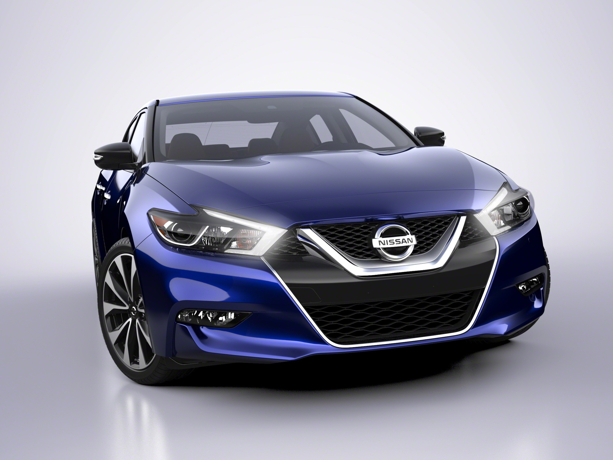 nissan maxima revealed york cars related